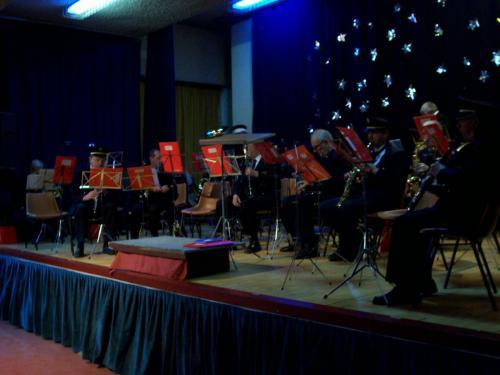 Concerto: Santa Maria Rossa - 11 Dicembre 2011