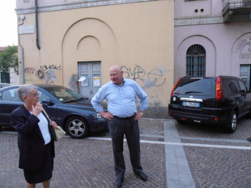 Concerto: San Giuseppe dei Morenti - 31 Maggio 2012