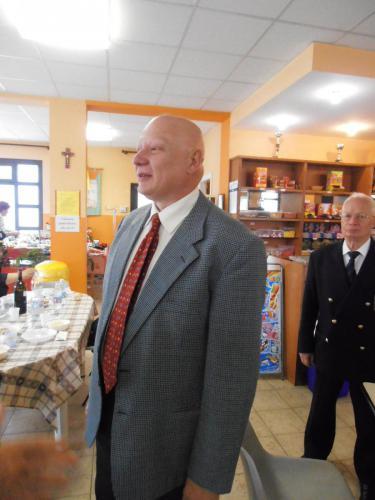 Presidente Giuseppe Bresciani