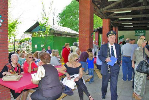 Festa degli Orti - 10 aprile 2011