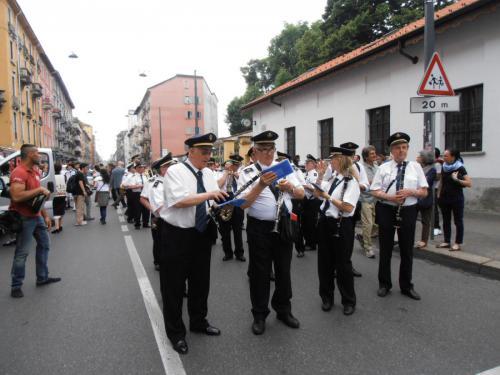 Festa di via Padova - 9 Giugno 2013