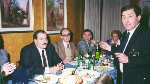 Santa Cecilia 1990