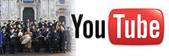 Guarda tutti i video del Corpo Musicale di Crescenzago sul canale ufficiale di YouTube